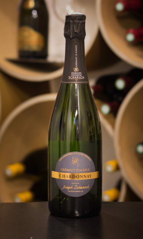 CREMANT d'alsazia Chardonnay