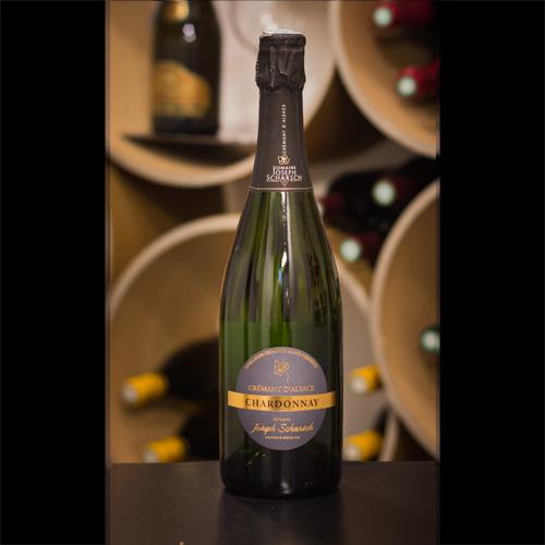 cremant chardonnay scharsch