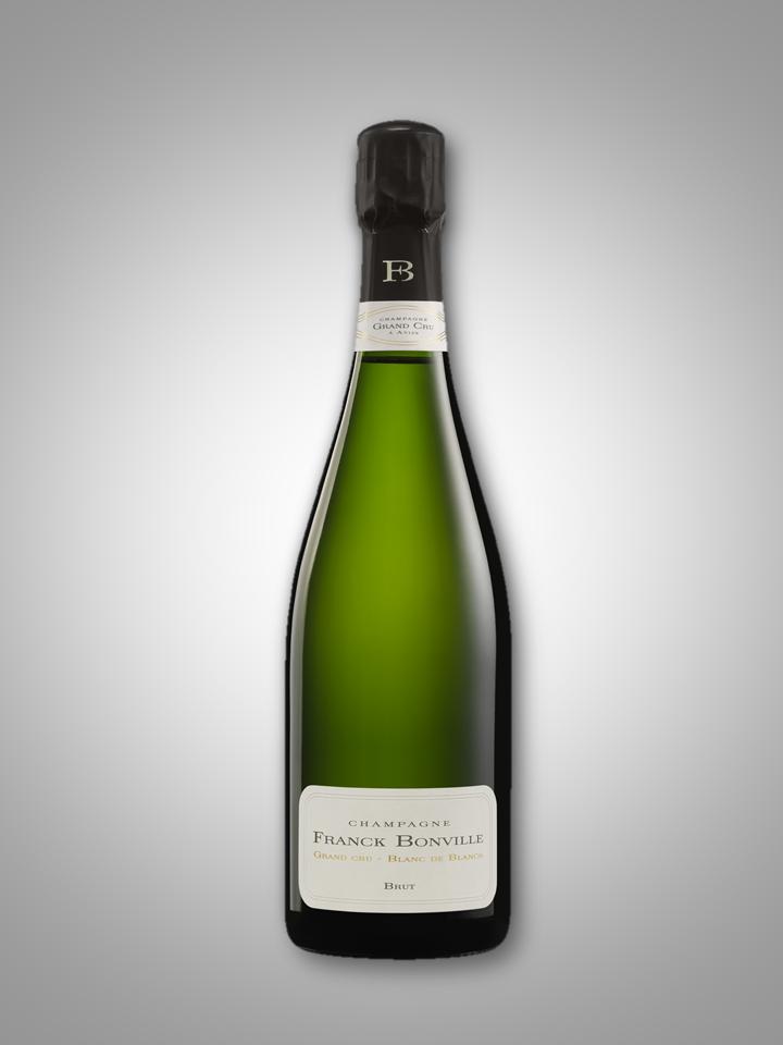 Champagne Grand Cru Blanc de Blancs