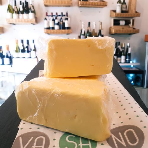 burro salato della normandia