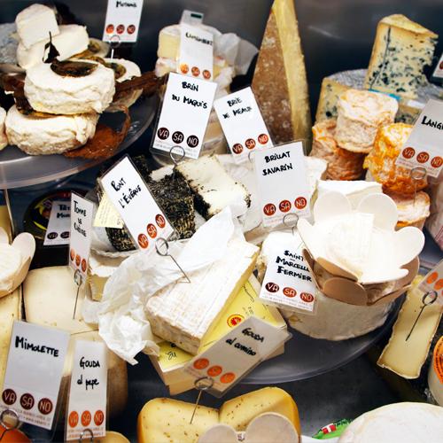 box formaggi